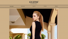 Guzini Leather
